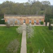 L'Orangerie de Rochemontès