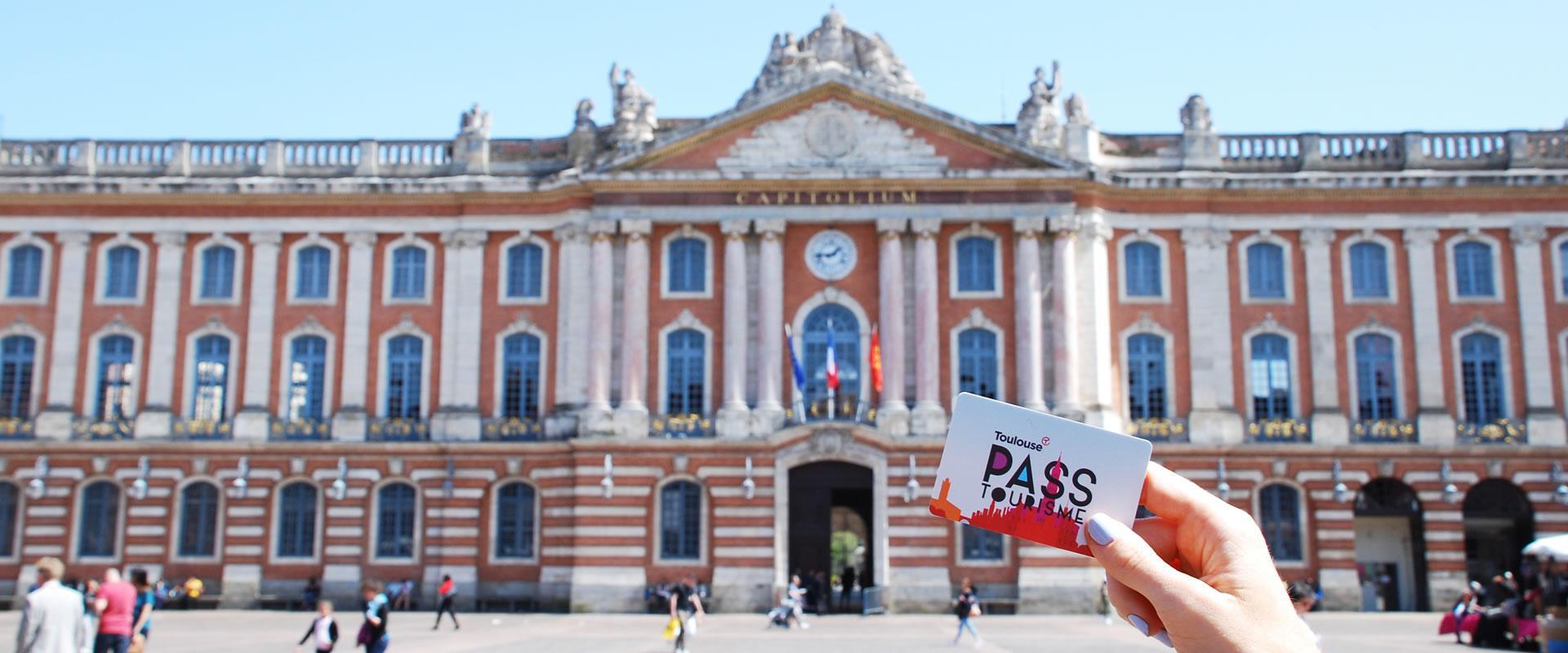 Accueil pour les congressistes à Toulouse