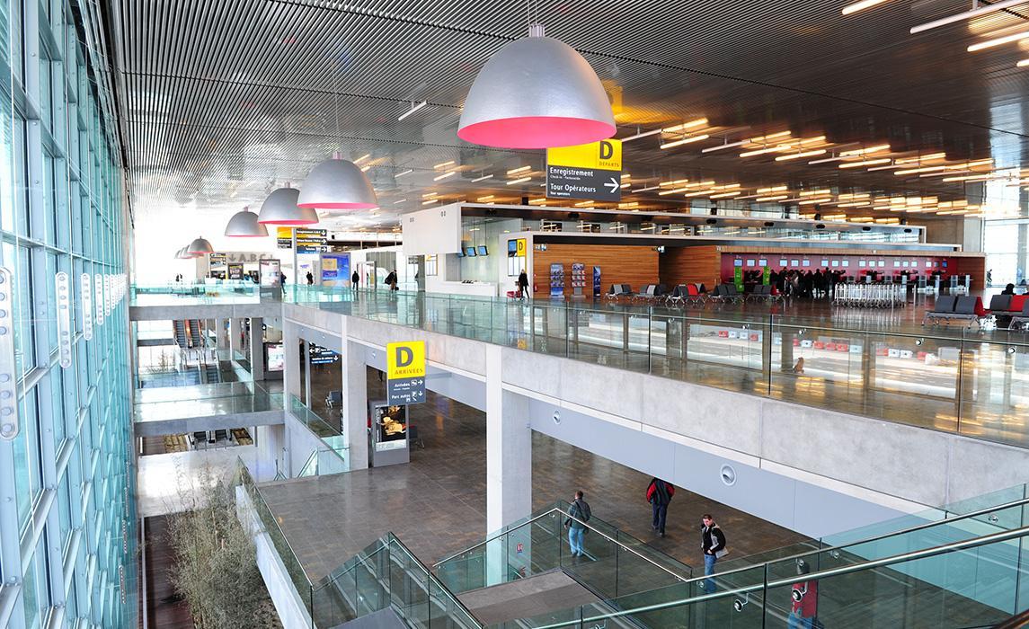Aéroport international de Toulouse-Blagnac