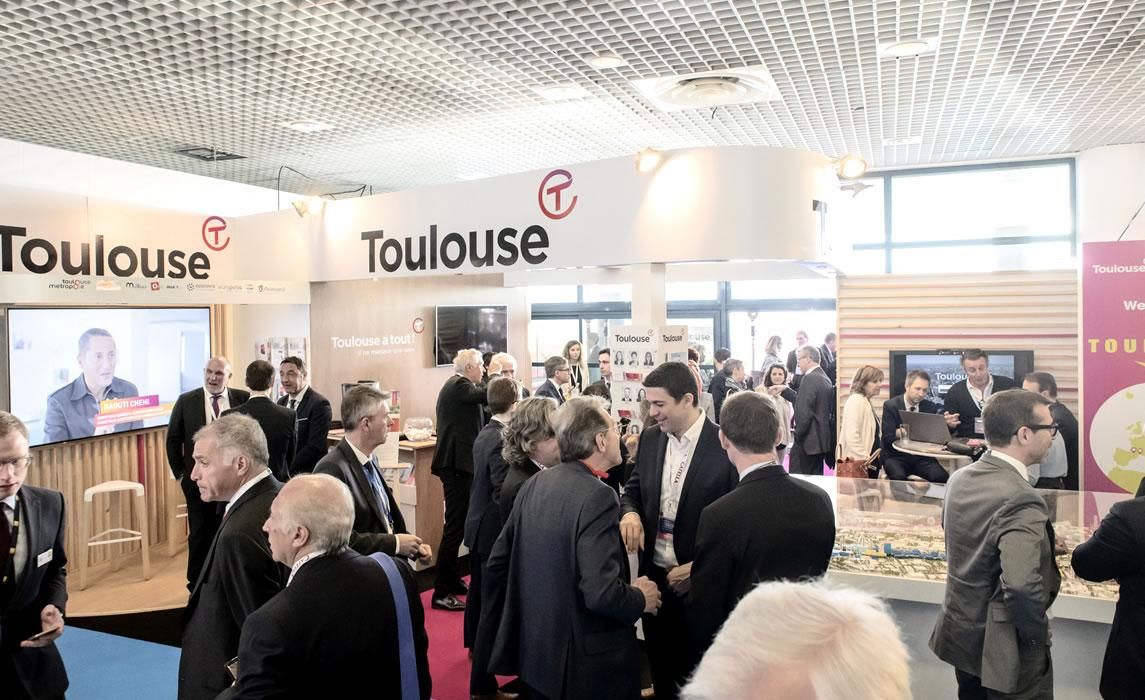 Salon MIPIM