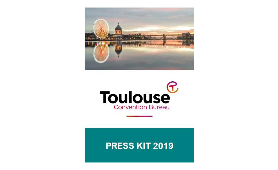 press kit 2019