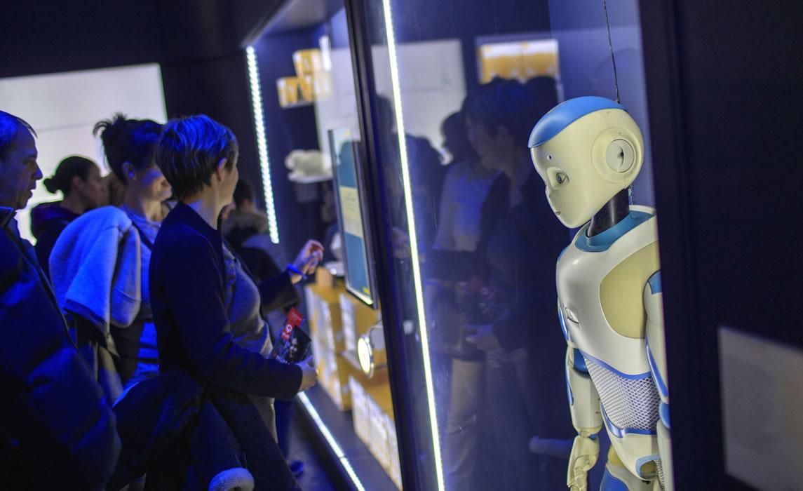 Toulouse, centre d'excellence en Intelligence Artificielle