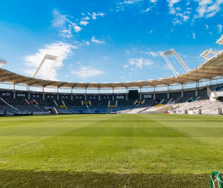 Les Espaces du Stadium