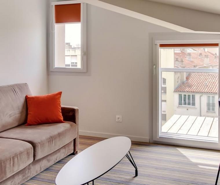 Appart hôtel Saint-Exupéry