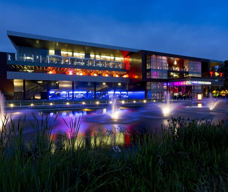 Casino Théâtre Barrière