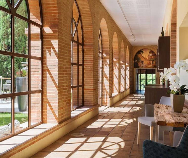 Meetings - Abbaye des Capucins, hôtel spa