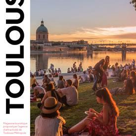 Le magazine Toulouse