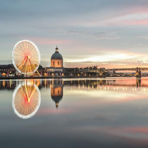 10 raisons de choisir Toulouse pour votre événement