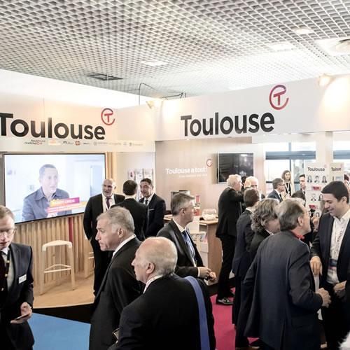 Toulouse Convention Bureau, nos services