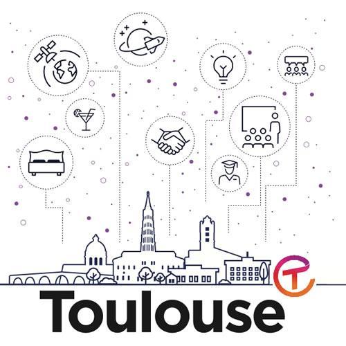 Toulouse, capitale de la meeting industry