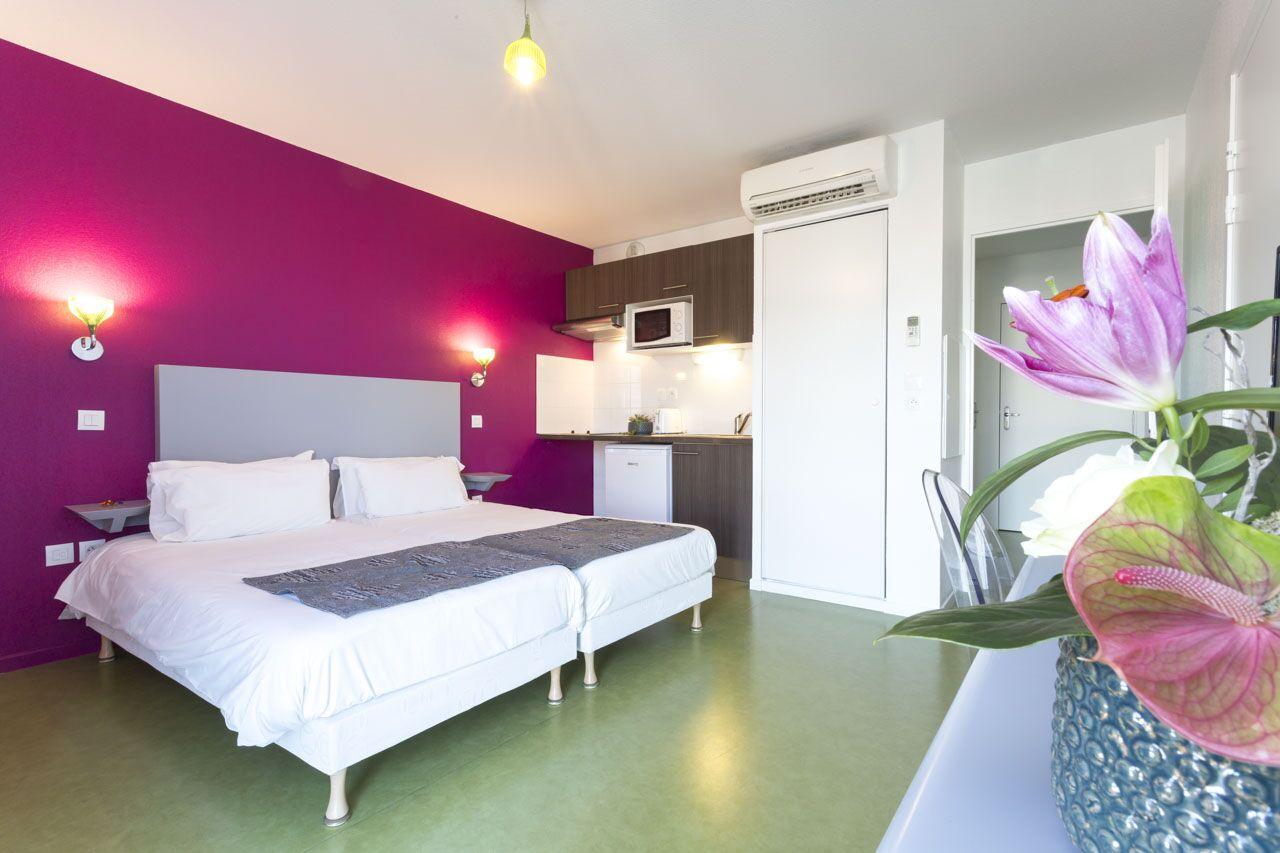 NEMEA APPART'HOTEL TOULOUSE CONSTELLATION © NEMEA APPART'HOTEL TOULOUSE CONSTELLATION