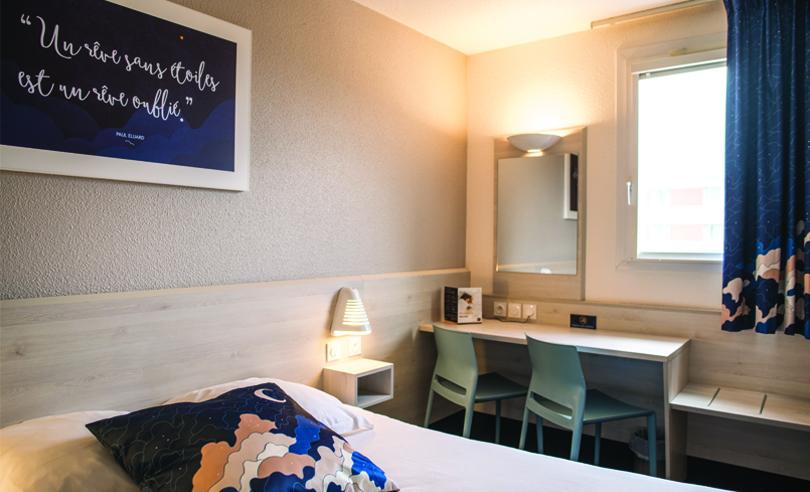 ACE HOTEL TOULOUSE BLAGNAC