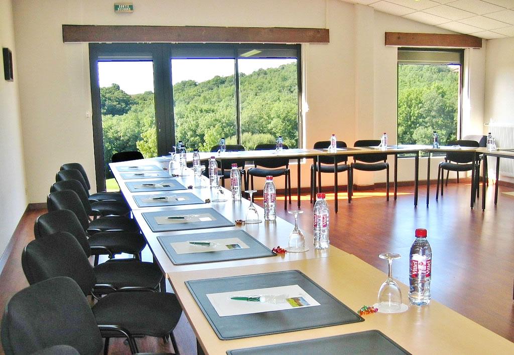 Domaine estolosa meetings toulouse toulouse convention bureau