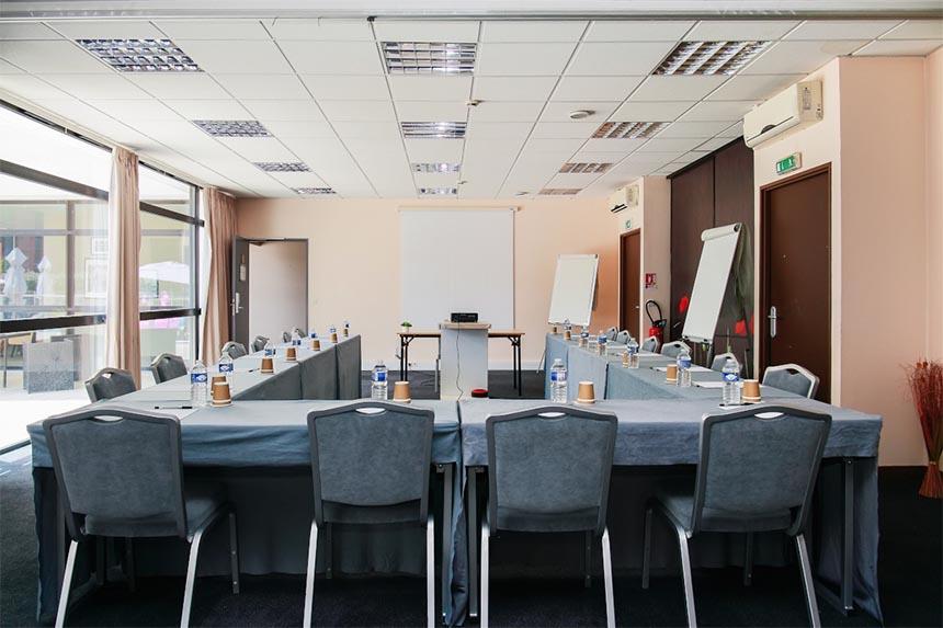 Meetings –  Appart'City Confort Toulouse Aéroport Purpan, réunion