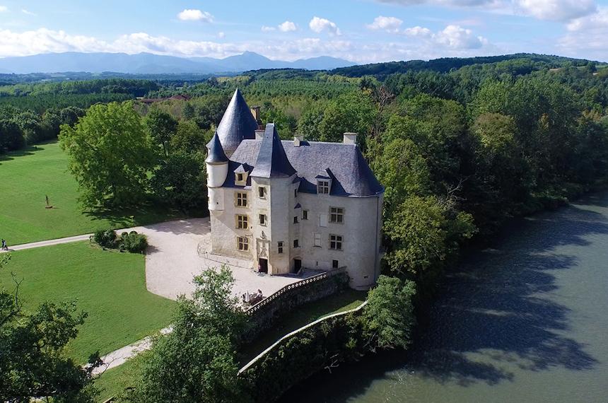 Meetings - Château St Martory - Château jour