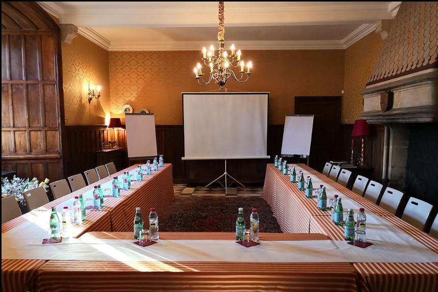 Meetings - Château St Martory - Salle U