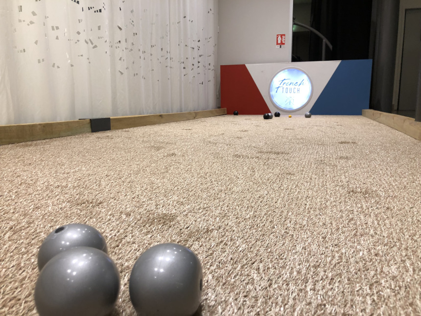 Meetings - Equipage & Co - Pétanque