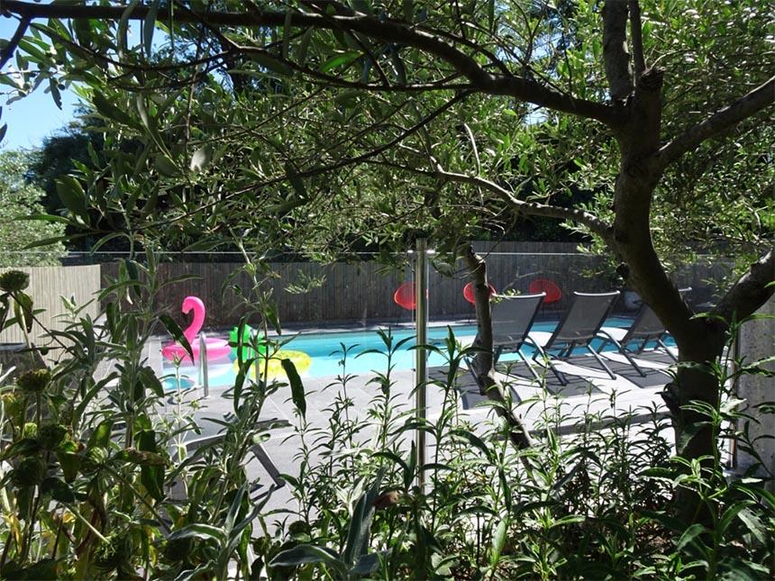 Meetings - Ibis Styles Toulouse Cité de l'espace, piscine