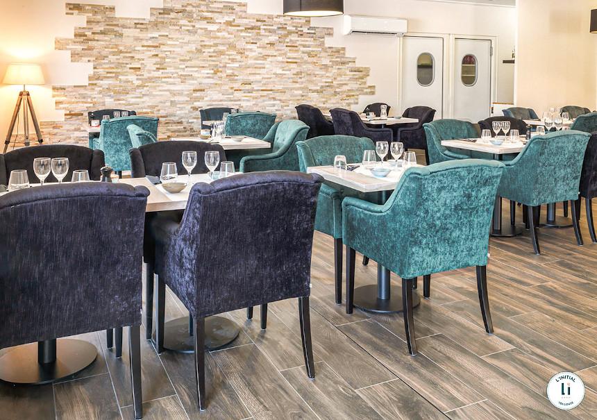 Meetings - L'initial - Restaurant salle 2