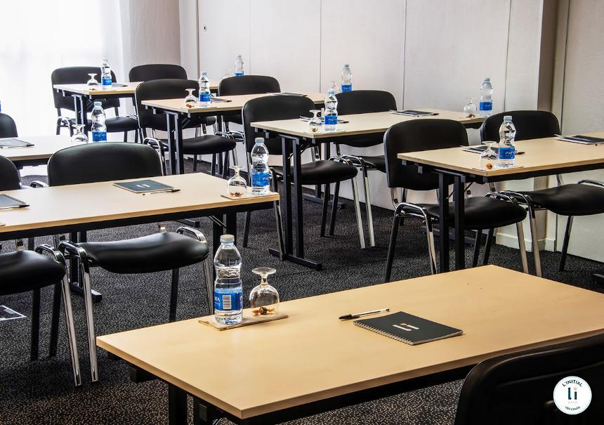 Meetings - L'initial - Séminaire événement classe