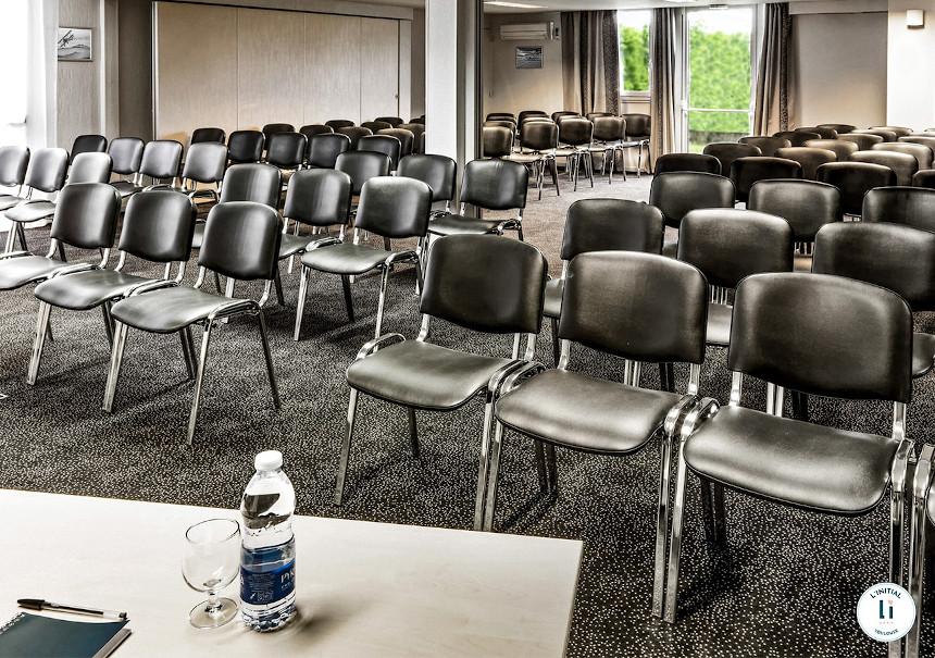 Meetings - L'initial - Séminaire événement théâtre 2
