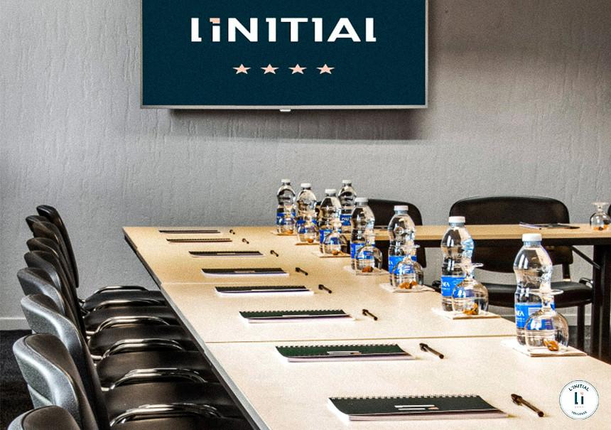 Meetings - L'initial - Séminaire événement U