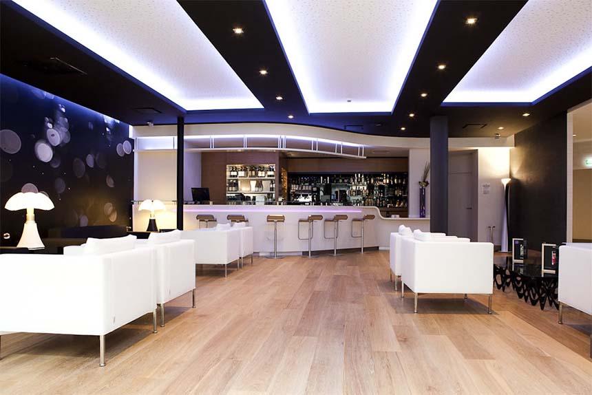 Meetings - Novotel Toulouse centre Wilson, bar lounge