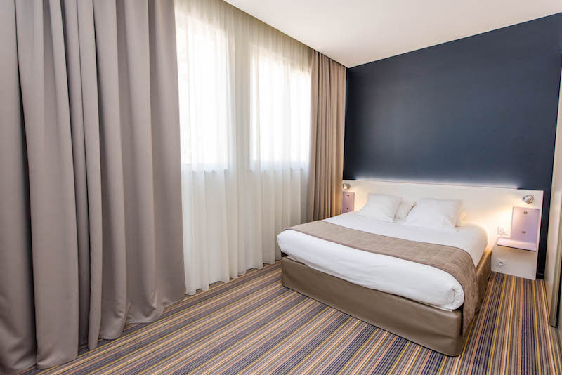Meetings - Privilège Appart'Hôtel Saint-Exupéry, appartement T2